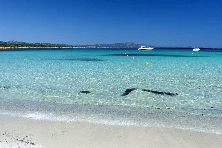 Baia de Bahas- Cala Sabina Beach 1