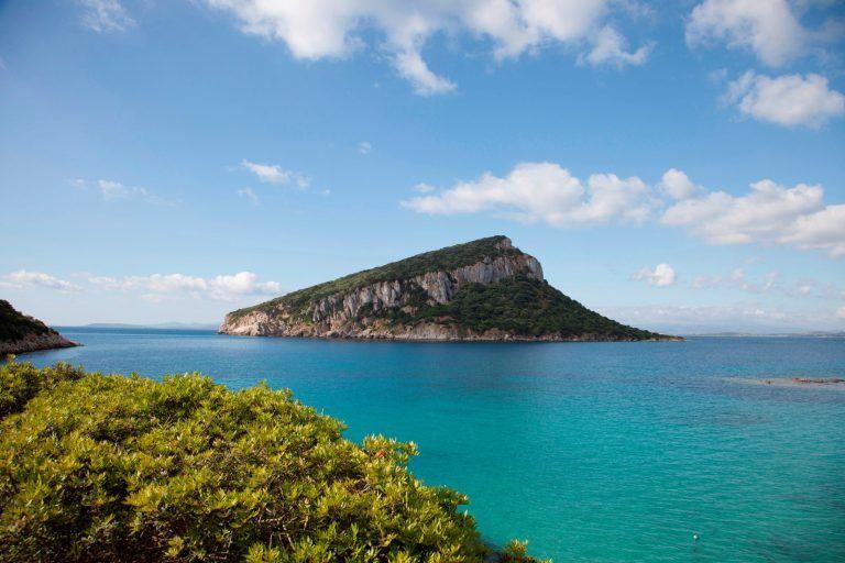 Baia de Bahas- Island