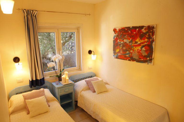 Baia de Bahas-T6- Bedroom - Twin 4