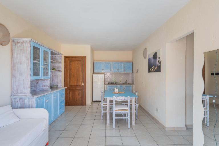 Bilo CSA3 Living + Kitchen
