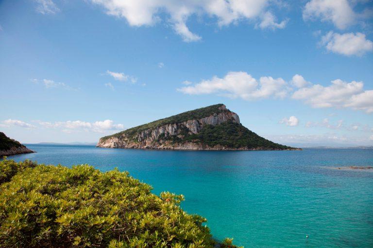 Isola-di-Figarolo-Sardegna